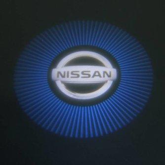 Nissan Onderdelen Welkomstverlichting