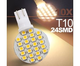 T10 Lampen
