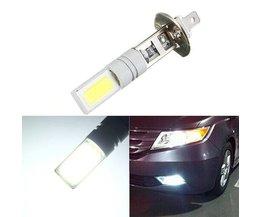 LED Mistlampen Voor aan de Voorzijde van de Auto