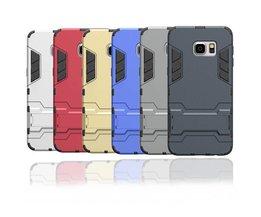 Galaxy S6 Edge Back Case