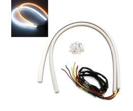 LED Strip DRL Dagrijverlichting Per Twee Stuks