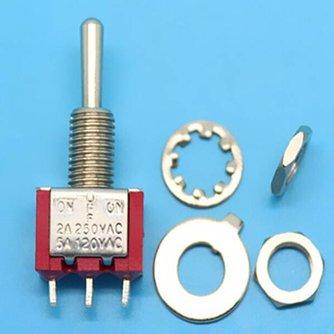 RC Onderdelen Schakelaar MTS-103