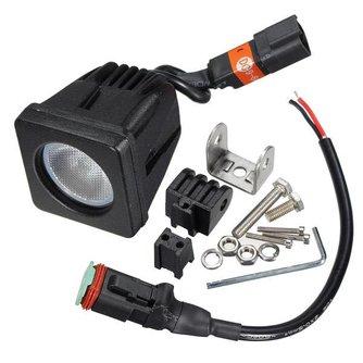 Voertuiglamp Met PMMA Lens