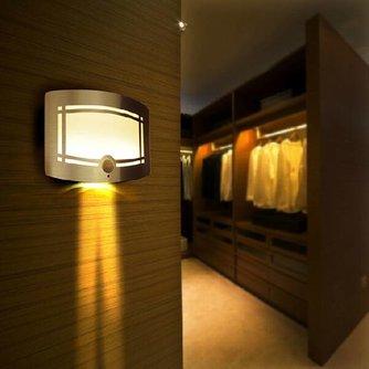 Wandverlichting voor Binnen Met Sensor