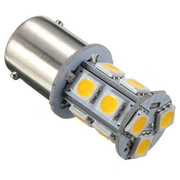 Led Lamp Auto Warm Wit Licht 12 Volt I Myxlshop