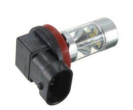 Mistlicht Auto 60 WATT Wit Licht Energiezuinig