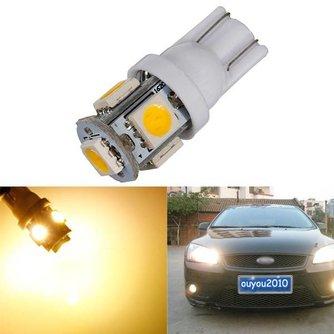 1 Watt Lamp Voor De Auto
