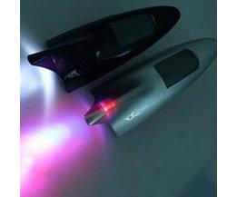 Dakverlichting Voor Auto