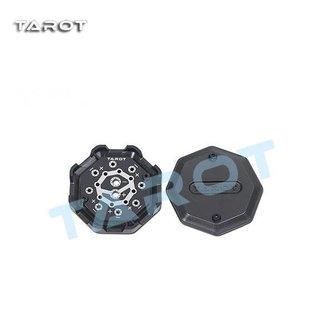 Tarot Hub & Concentrator