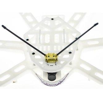 CC3d Atom Antennepoot