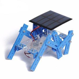 Winstartoys Solar-Robot