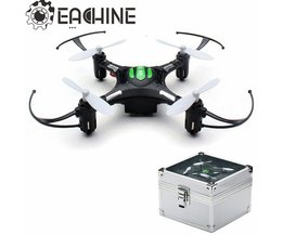 Eachine H8 Mini Quadcopter in Geschenkdoos