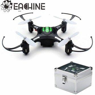 Eachine H8 Mini Quadcopter in Geschenkdoos