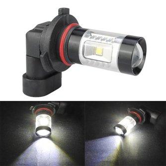 Mistlamp LED 9005 3535 6SMD 30W Wit voor de Auto