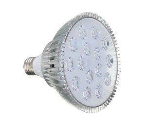 Paarse Slaapkamer Lamp : Kweek led lamp geeft paars licht i myxlshop supertip