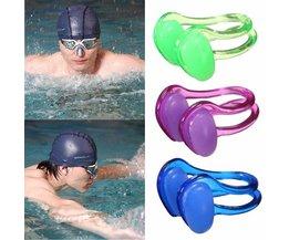 Neusclip Voor Het Zwemmen