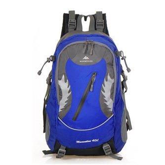 MANWEILESI Travel Backpack