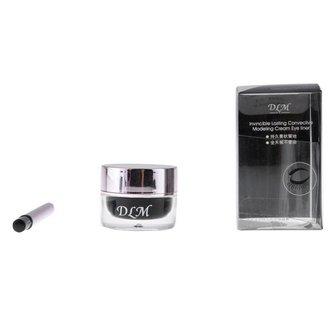 Crème Gel Eyeliner Waterproof Zwart