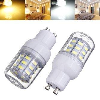 GU10 3.5W LED Lamp In Twee Kleuren