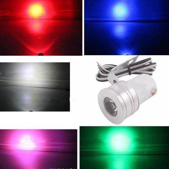 12 Volt Lamp Voor Voertuig