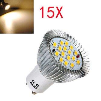 GU10 Spotlamp