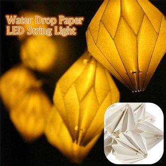 LED Lichtlantaarns