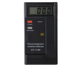 Elektromagnetische Straling Meten