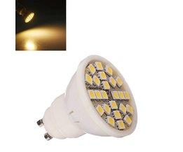 GU10 Spotlampje