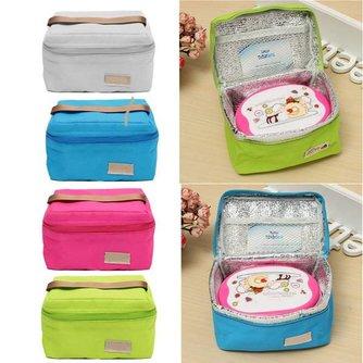 Handige Koeltas / Lunchbox