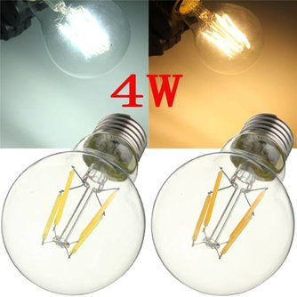 E27 Fitting Lamp