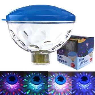 Onderwaterlamp Met Discoverlichting