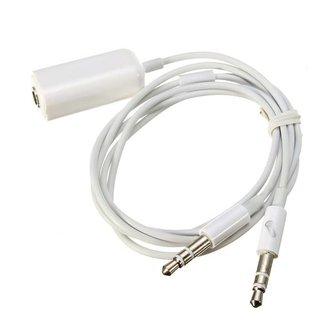 3.5 Mm Kabel Voor Audio