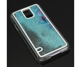 Glitterhoesje Voor Samsung Galaxy S5