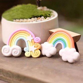 Mini Regenboog voor Microlandschap Decoratie