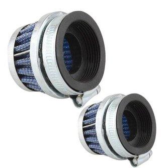 Filters Voor Crossmotoren