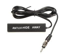 Antenneversterker Voor De Auto