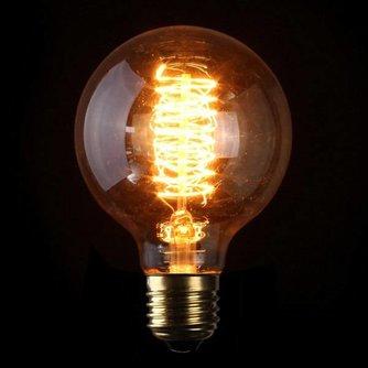 60 Watt Lamp