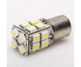 Motor Verlichting LED ook voor Auto & Boot