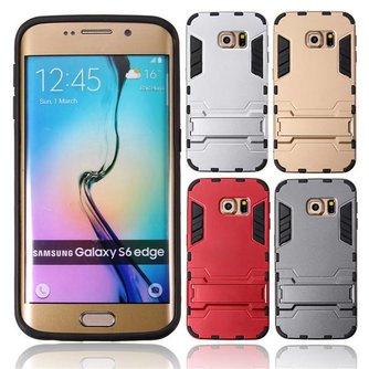 Hybride Hoes Voor Samsung Galaxy S6 Edge