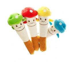 Speelgoed Hamer Pop Pluche