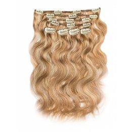 Hairextensions Echt Haar