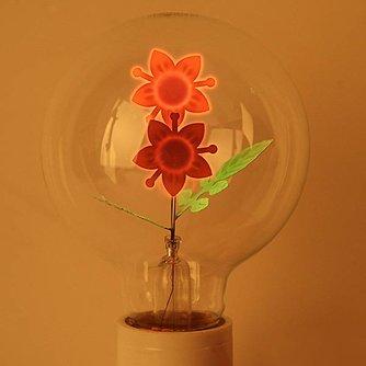 Lamp Bloem