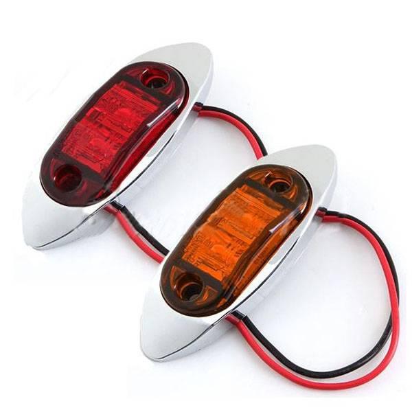 Trailer Verlichting ook voor Andere Voertuigen 12V LED I MyXLshop