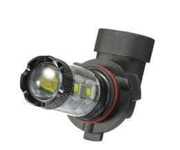 Mistlamp voor Auto 50W HB4 9006 Cree LED