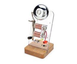 Elektrische Bel voor Studenten Leuk voor Onderzoeken