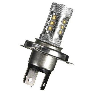 LED H4 Lamp 80W Vermogen voor Auto