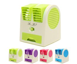 USB Mini Airconditioner