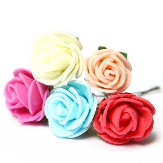 Miniatuur Roos