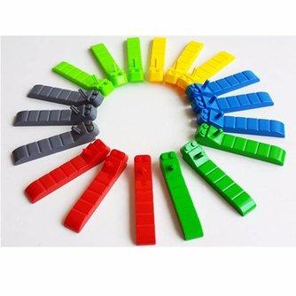 Brick Separator voor Speelgoed Blokken 10 Stuks