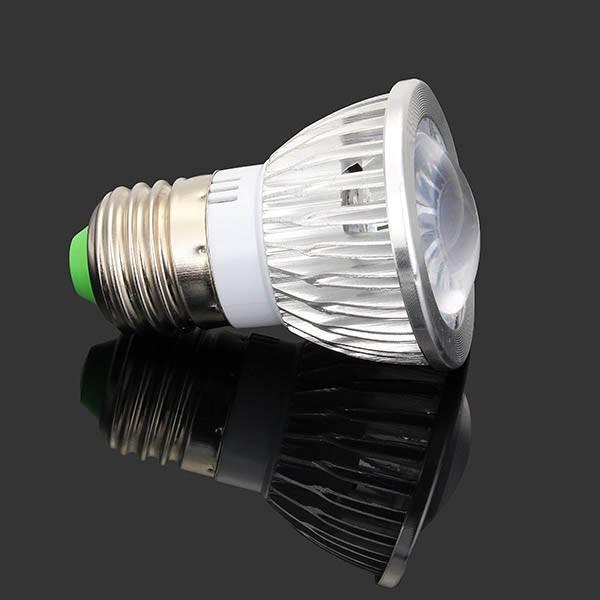 e27 led kweeklamp voor planten 3w kopen i myxlshop tip. Black Bedroom Furniture Sets. Home Design Ideas